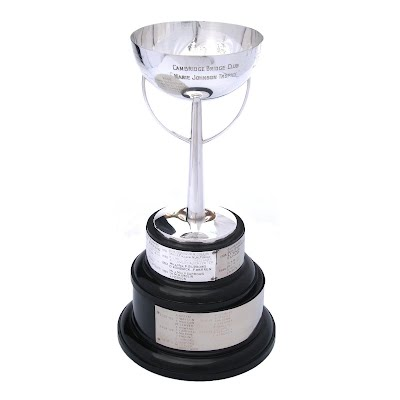 Marie Johnson Trophy